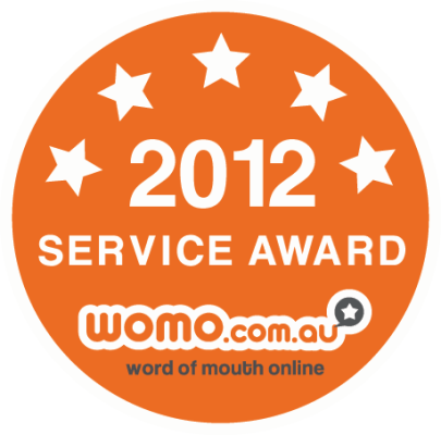 Word of Mouth Online - 5 Stars